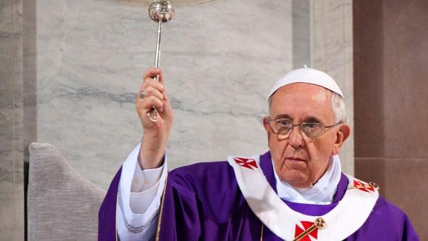 [PHI] Local Delegates Prepare for the Pope
