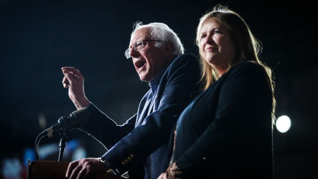 Sanders: 'We're Going to Win Many Hundreds of Delegates'