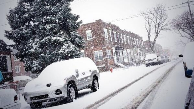 [PHI] Your January Snow Photos