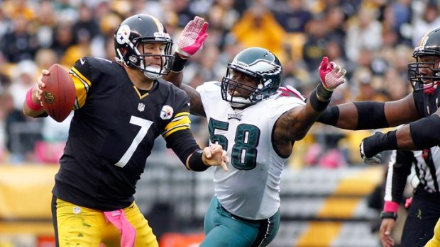 Turning Point: Steelers Convert Late 3rd-&-Long