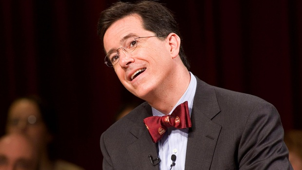 [NATL] Stephen Colbert's Top Moments