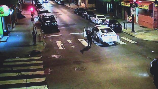 [PHI] 'I'm Shot:' Philly Officer Calls for Help While Fighting Back