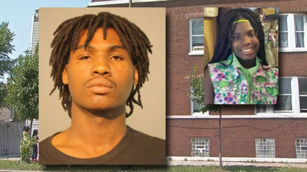 [CHI] Teen Charged in Sleepover Shooting Death of Shamiya Adams