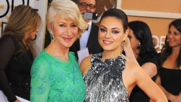 [NATL] Golden Globes 2014: Red Carpet Best and Worst Dressed