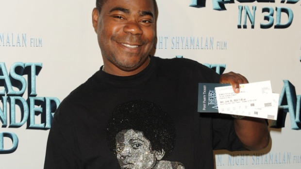 [PHI] Truck Driver Asks for Delay in Tracy Morgan Lawsuit