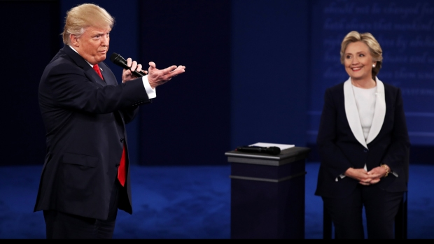 Highlights from the Second Presidential Debate | NBC 10 ...