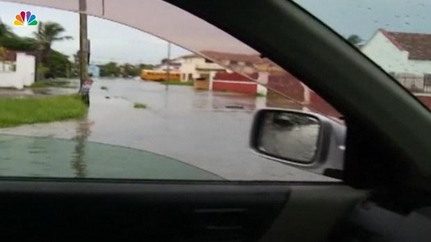 [NATL] Hurricane Dorian, Now Category 2, Still Devastating Bahamas