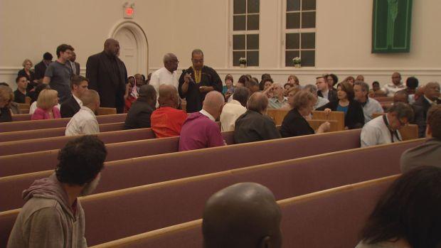 [HAR] Hartford Violence Community Meeting
