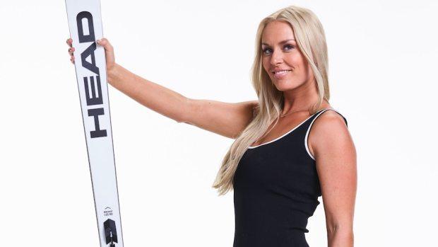 [NBCO-GalleryFeed] Model Olympian: Lindsey Vonn