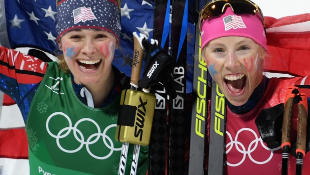 [NATL] U.S. Women's Success in Pyeongchang About More Than Medals
