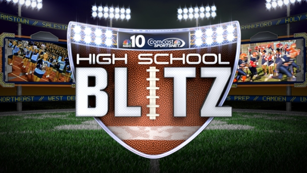 [PHI] High School Blitz: Week 2 Highlights