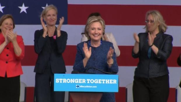 FBI: More Clinton Emails Found