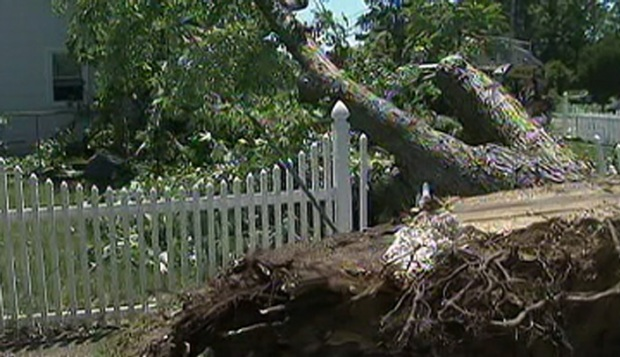 [PHI] 49K Atlantic County Residents Without Power