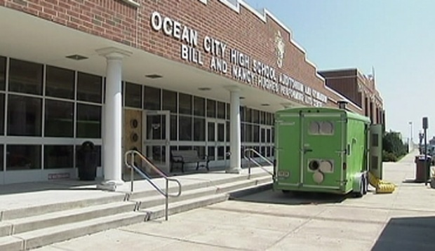 [PHI] Mold Causes Several NJ to Close