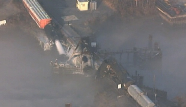 [PHI] 2nd Derailment on Bridge in 3 Years