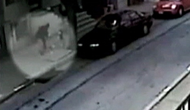 [PHI] Mom of Kid in Attempted Kidnapping Thanks Cops
