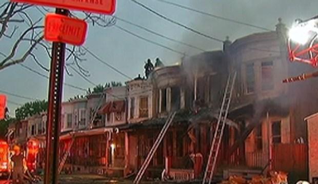 [PHI] 2 Killed in Suspicious Camden Fire: Cops