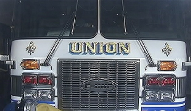 [PHI] Bensalem Fire Co. Suspended