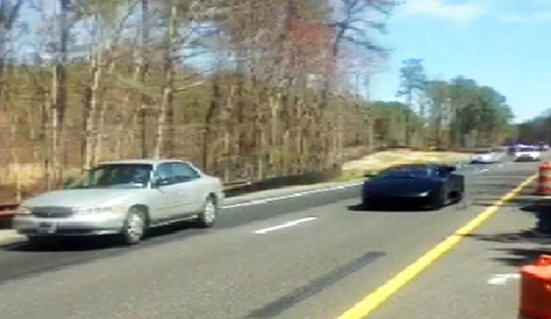 [PHI] 2 NJ Troopers Charged in Luxury Car Escort
