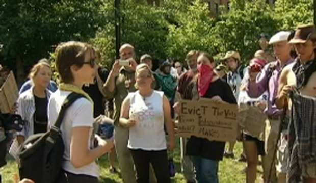 [PHI] Occupy #NatGat Targets Banks