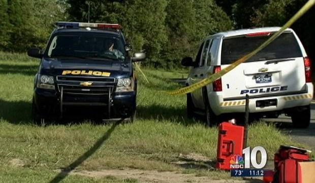 [PHI] Young Woman Found Dead in Montco Cornfield