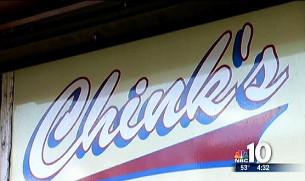[PHI] Chinks Making Name Change on April Fools