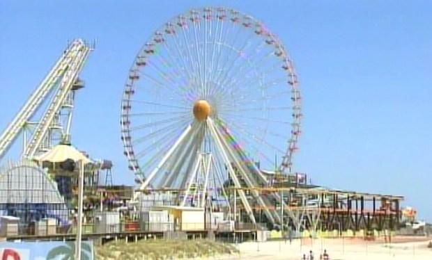 [PHI] Fatal Ferris Wheel Investigation