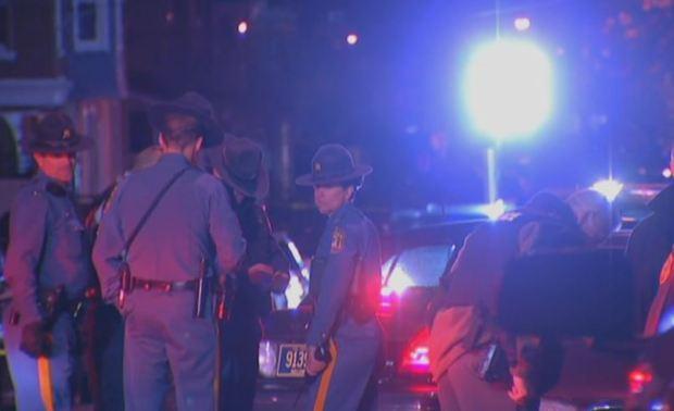 [PHI] Trooper Shot, Suspect Not Named