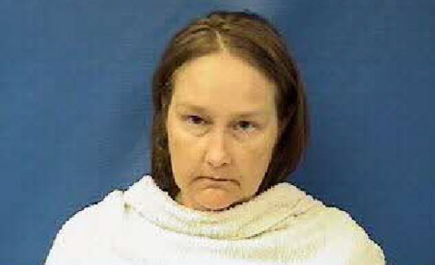 [DFW] Kim Willliams Charged in Kaufman County Murders