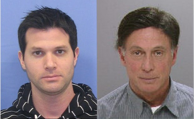 Suspects in Insurance Fraud Scam
