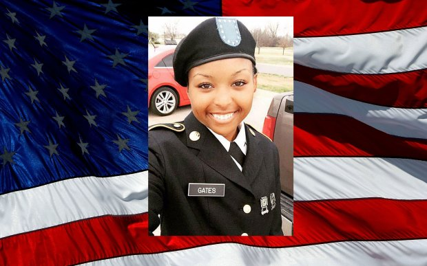 [NATL-DFW] Faces of the Fort Hood Fallen
