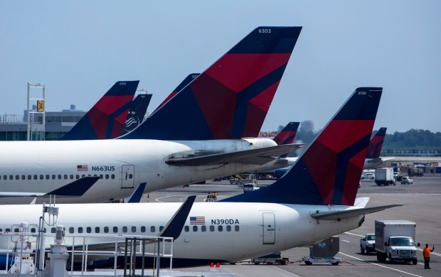 [NATL-CHI] Delta Wants to Know if Your Pet is Trained Before Boarding Flight