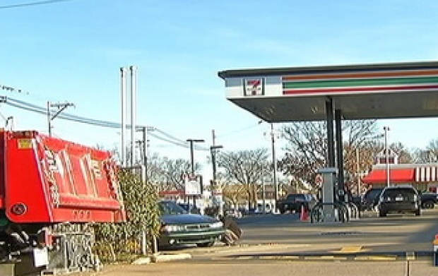 [PHI] Philly Police Nab Impostor at 7-Eleven