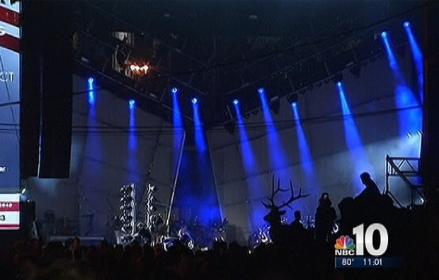 [PHI] Made in America Rocks the Parkway
