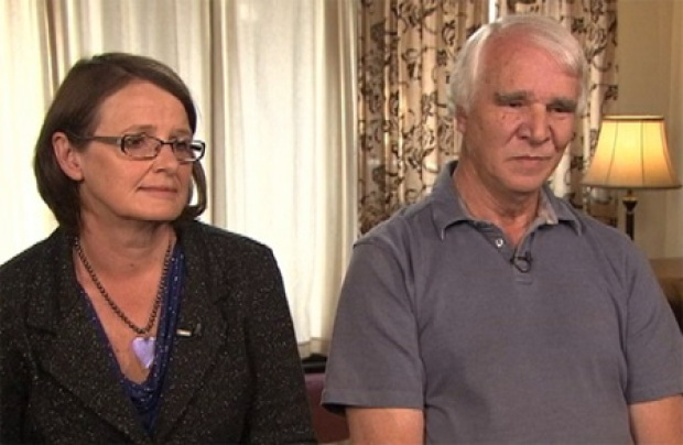 [LA] Held Captive By Rogue Ex-Officer, Couple Shares Ordeal