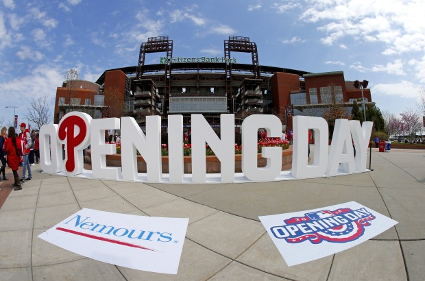 Photos: Welcome Home Phillies