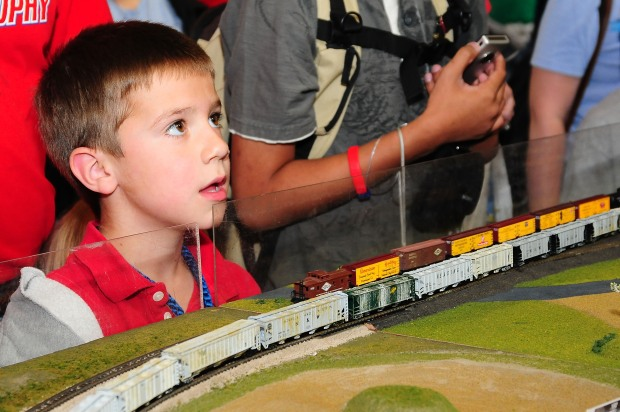 Philly Celebrates National Train Day