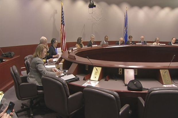 [HAR] Sandy Hook Advisory Commission Meets