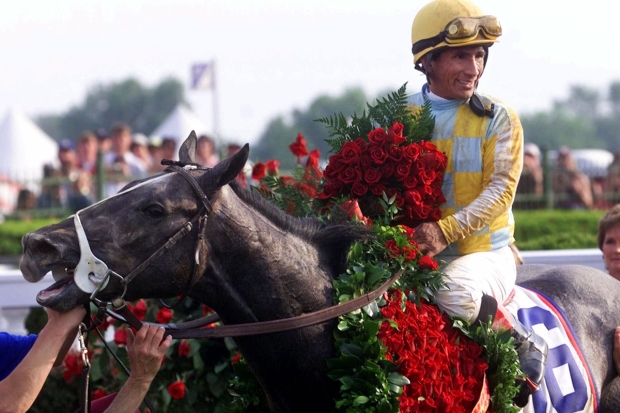 [NATL] The Iconic Traditions of the Kentucky Derby