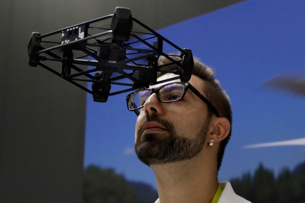 Check Out the Latest Smart Tech at CES 2017