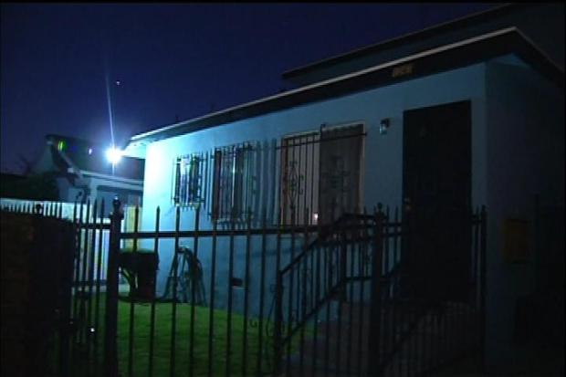 [LA] Witness: LAPD Surveyed USC Murder Suspect's House for Days