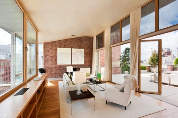 [NATL]Heath Ledger's Former SoHo Loft Rental Turned Luxury Condo