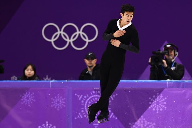 [NATL] Nathan Chen Regains His Quad Crown