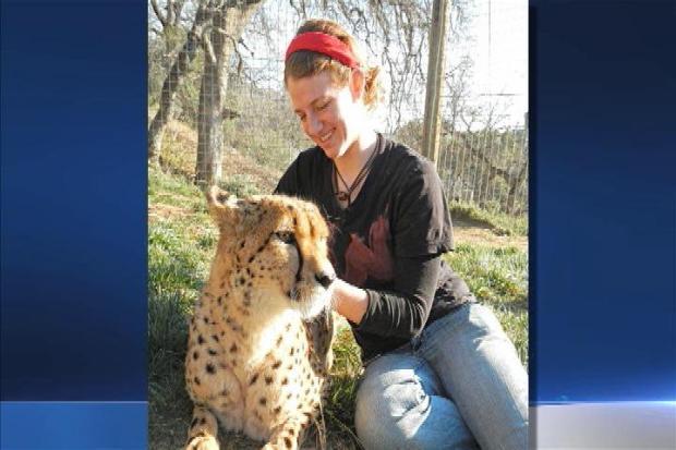 "[LA] Father: 24-Year-Old Lion Attack Victim Had ""Her Dream Job"""