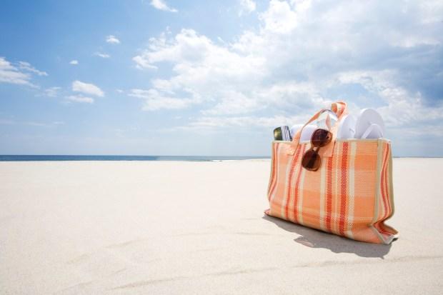 Top 10 Jersey Beaches
