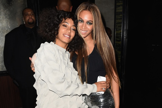 All in the Family: Celebrity Siblings