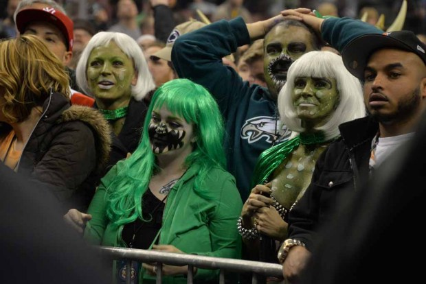 Best of Wing Bowl 2014