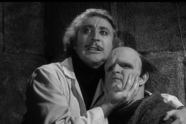 [NATL] Gene Wilder: Comedy Genius of the Silver Screen