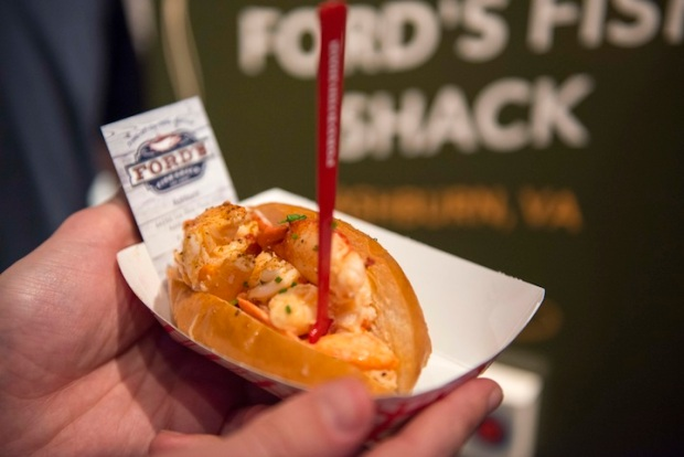 Tasting Table's Lobster Roll Rumble