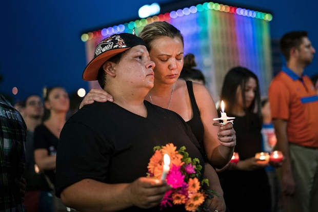 Deadly Nightclub Shooting Leaves Orlando Reeling